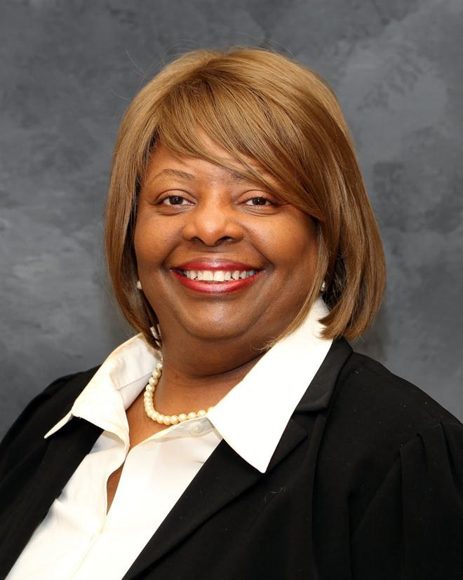 Frances Jackson, House District 45